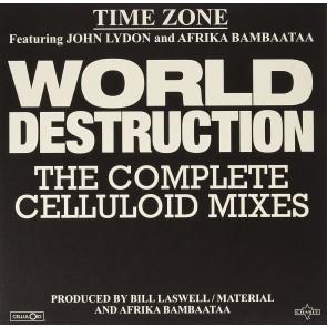 WORLD DESTRUCTION (12'') RSD 2017