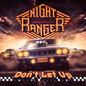 DON'T LET UP (LTD. GATEFOLD / BLACK VINYL / 180 GRAMM)