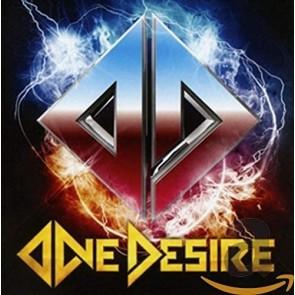 ONE DESIRE CD