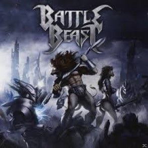 BATTLE BEAST CD