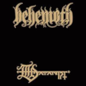 THE SATANIST CD
