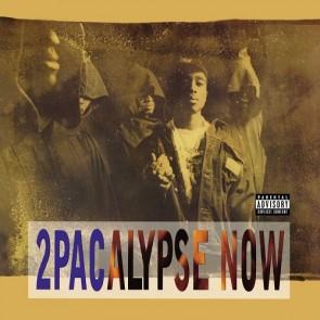 2PACALYPSE NOW 2LP