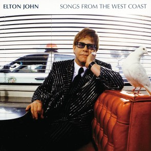 SONGS FROM THE WEST COAST 2LP