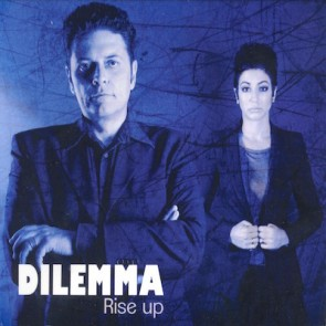 RISE UP CD