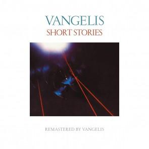 SHORT STORIES CD