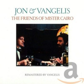 THE FRIENDS OF MISTER CAIR CD
