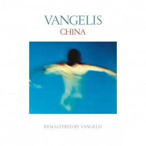 CHINA CD
