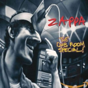 THE DUB ROOM SPECIAL CD