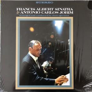 SINATRA & ANTONIO CARLOS J (BLUE LP)