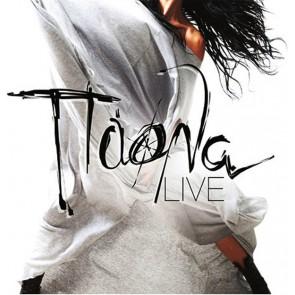 ΠΑΟΛΑ LIVE CD