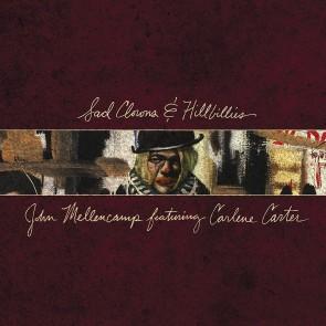 SAD CLOWNS & HILLBILLIES LP