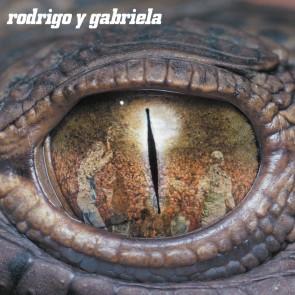RODRIGO Y GABRIELA 10TH AN 2LP