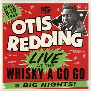 LIVE AT THE WHISKY A GO GO 2LP