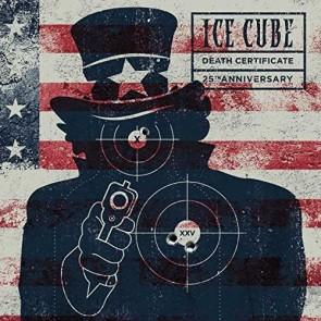 DEATH CERTIFICATE CD