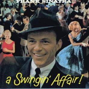 A SWINGIN AFFAIR LP