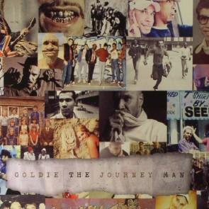 THE JOURNEY MAN DLX ED. (3 CD)