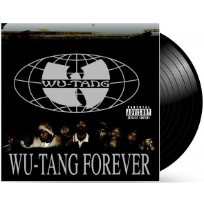 WU-TANG FOREVER (4 LP)