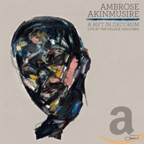 A RIFT IN DECORUM:LIVE AT THE VILLAGE VANGUARD 2CD