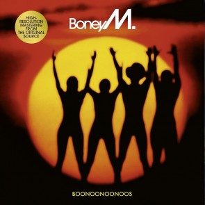 BOONOONOONOOS -1981 (LP)