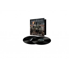 A MATTER OF LIFE AND DEATH 2LP