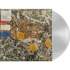 THE STONE ROSES (LP)