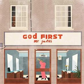 GOD FIRST LP