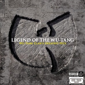 LEGEND OF THE WU-TANG: WU-TANG GREATEST HITS (2 LP)