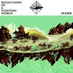 REFLECTIONS OF A FLOATING WORLD 2LP