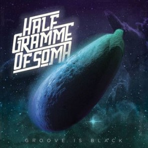 GROOVE IS BLACK LP