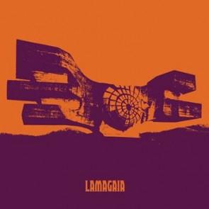 LAMAGAIUS LP Black