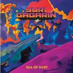 SEA OF DUST (REISSUE) 10''
