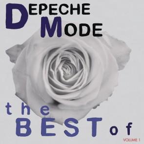THE BEST OF DEPECHE MODE VOL.1 (3 LP)