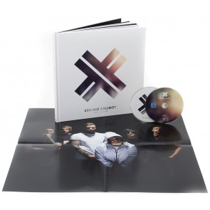 THE SCENE LTD ED. (CD)