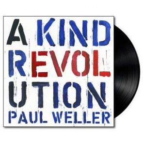 A KIND REVOLUTION LP