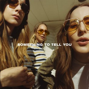 SOMETHING TO TELL YOU 2LP