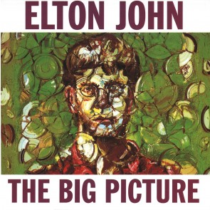 THE BIG PICTURE 2LP