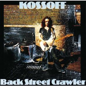 BACK STREET CRAWLER LP