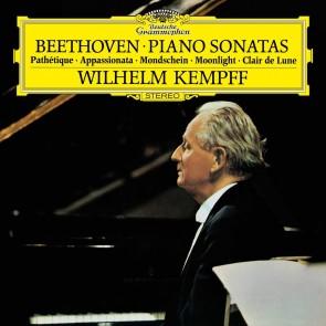 BEETHOVEN:PIANO SONATA NO LP