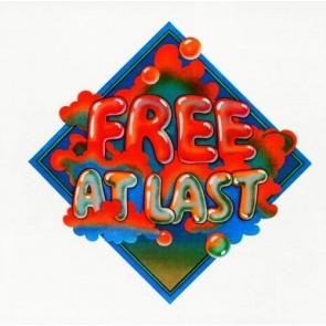 FREE AT LAST LP