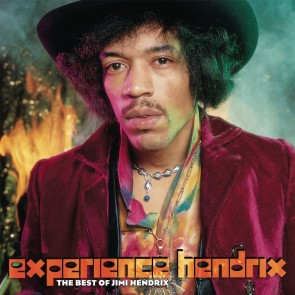 EXPERIENCE HENDRIX: THE BEST OF (2 LP)