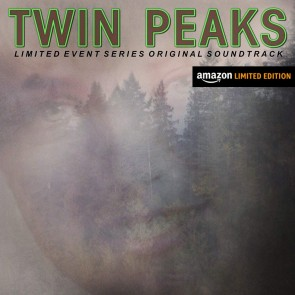 TWIN PEAKS (LIMITED EVENT SERIES SOUNDTRACK) CD