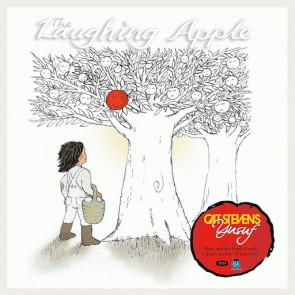 THE LAUGHING APPLE CD