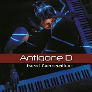 NEXT GENERATION CD