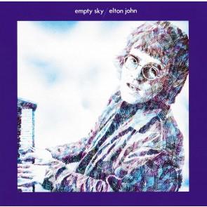 EMPTY SKY LP