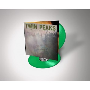 TWIN PEAKS (LIMITED EVENT SERIES LIMITED) 2LP