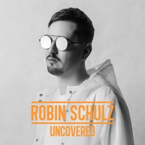 UNCOVERED (Limited) CD