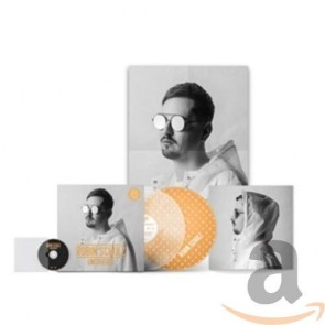 UNCOVERED (Limited) 2LP