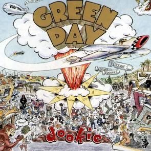 DOOKIE (2017 Edition) LP