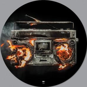 REVOLUTION RADIO (Limited Edition) LP