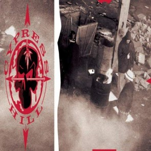 CYPRESS HILL (LP)